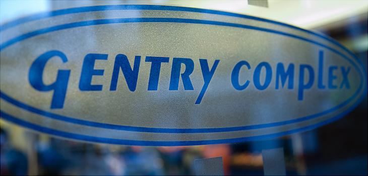 Gentry Complex ジェントリーコンプレックス